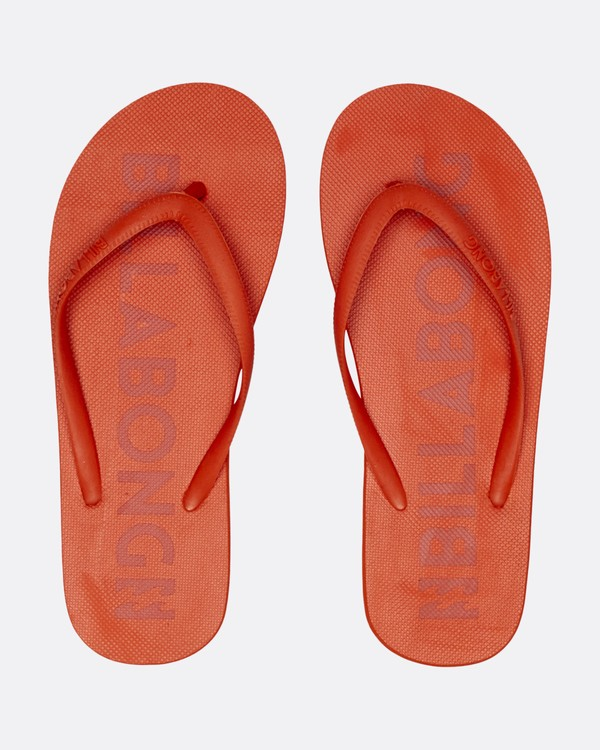 0 Sunlight - Chanclas para Mujer Multicolor S9FF05BIP0 Billabong