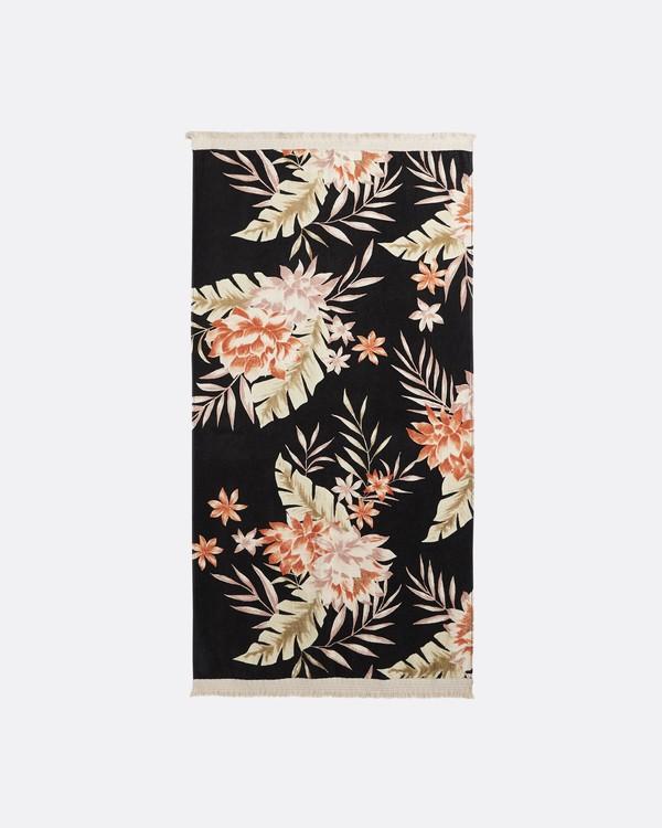 0 In Ur Dreams - Towel for Women Green S9TO03BIP0 Billabong