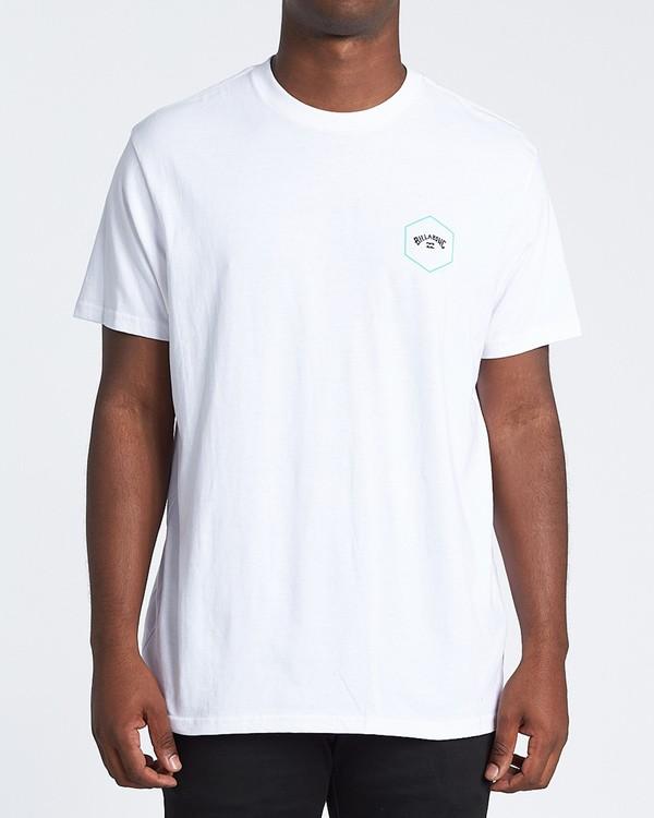 0 Access - T-Shirt für Männer Weiss T1SS10BIS0 Billabong