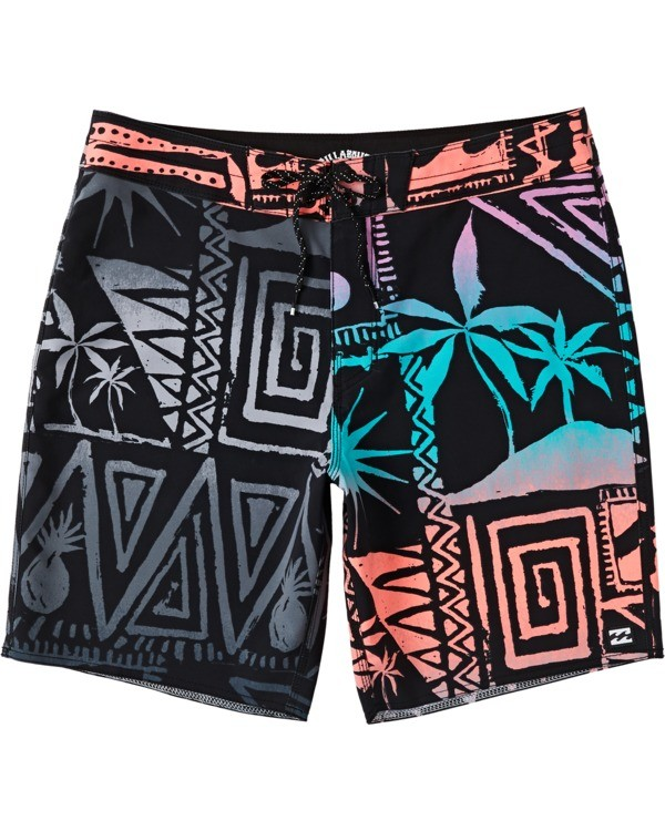 0 Sundays Interchng Pro - Board Shorts for Men Blue U1BS07BIF0 Billabong