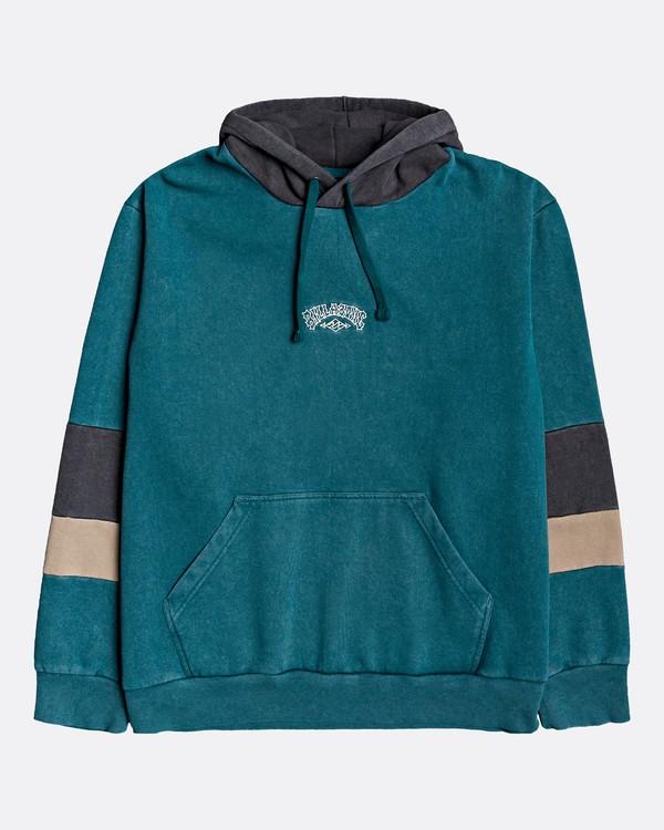 0 Wave Wash The Cove - Sweatshirt for Men  U1FL18BIF0 Billabong