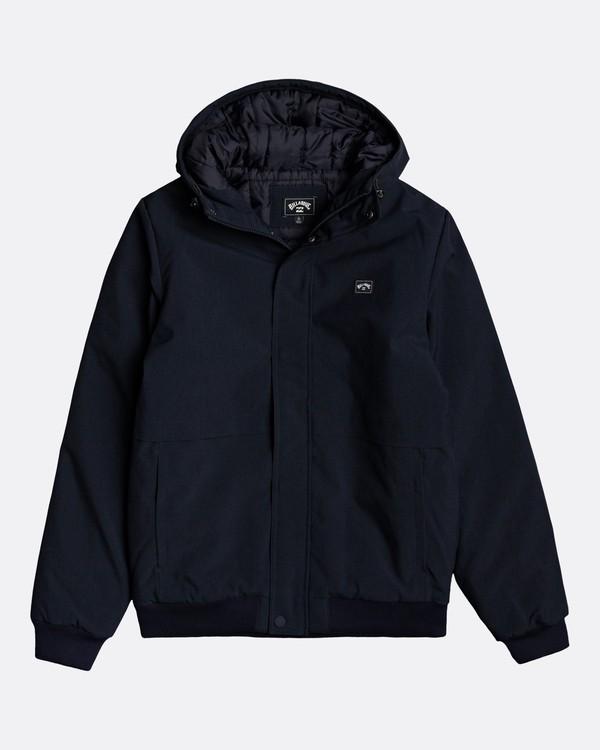 0 All Day - Wasserabweisende Jacke für Männer Blau U1JK43BIF0 Billabong