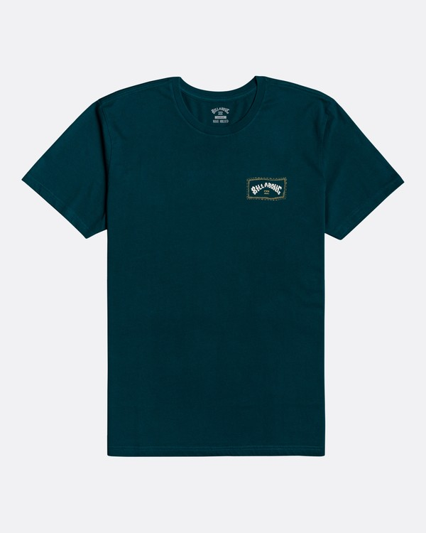 0 Wave Wash Dream Reissue - Camiseta para Hombre  U1SS12BIF0 Billabong