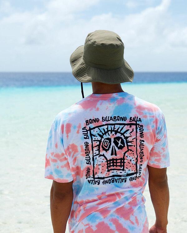 0 Bad Billy - Camiseta para Hombre  U1SS35BIF0 Billabong