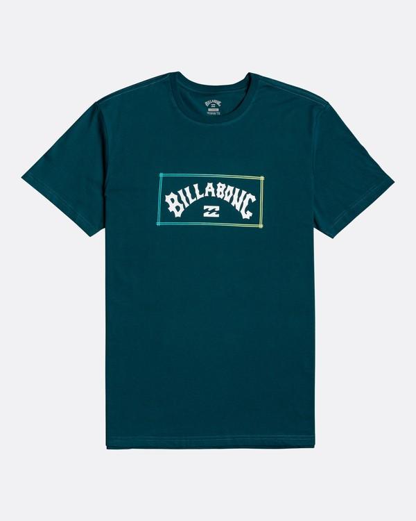 0 Arch - T-Shirt für Männer  U1SS58BIF0 Billabong