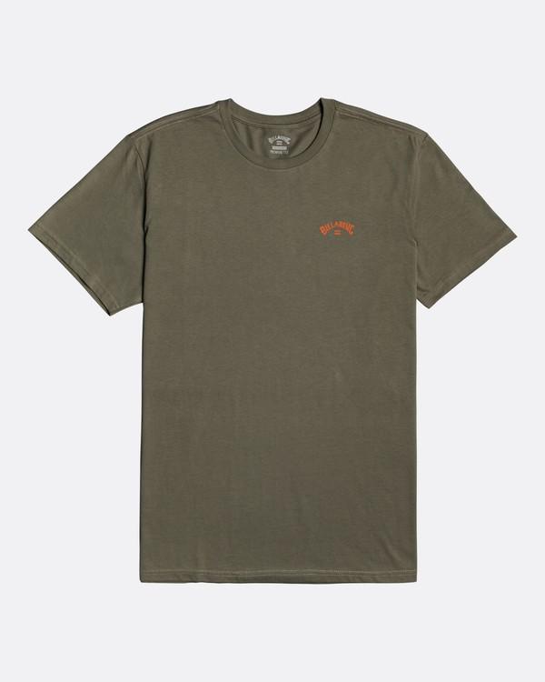 0 Arch Wave - T-Shirt für Männer  U1SS60BIF0 Billabong