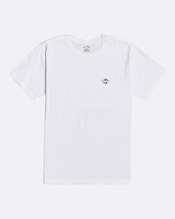 0 Surf Report - T-shirt pour Homme Blanc U1SS73BIF0 Billabong