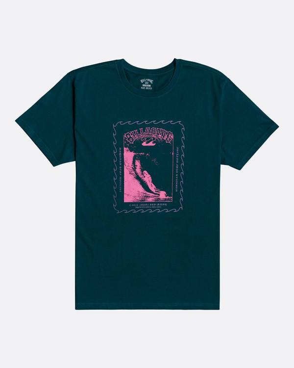 0 Call808 - T-Shirt für Männer  U1SS87BIF0 Billabong