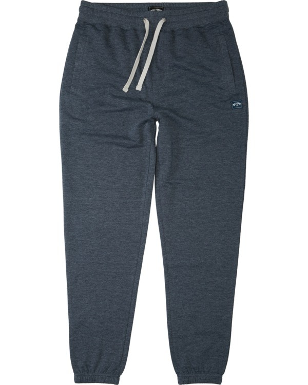 0 All Day - Jogginghose für Jungen Blau U2PT01BIF0 Billabong