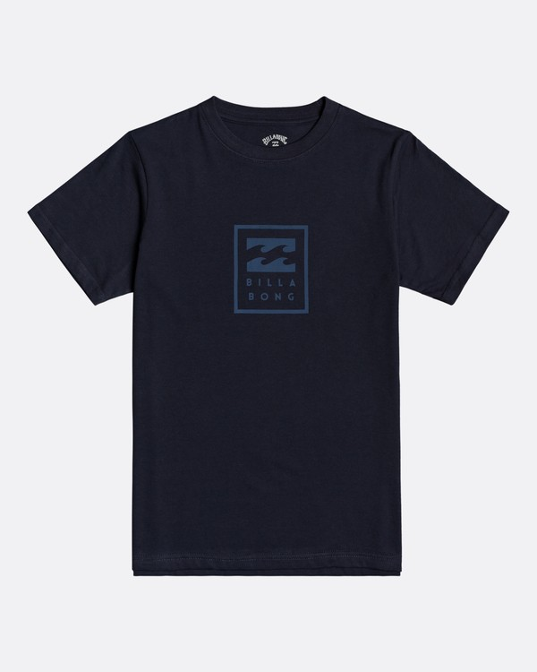 0 Unity - T-Shirt for Boys Blue U2SS05BIF0 Billabong