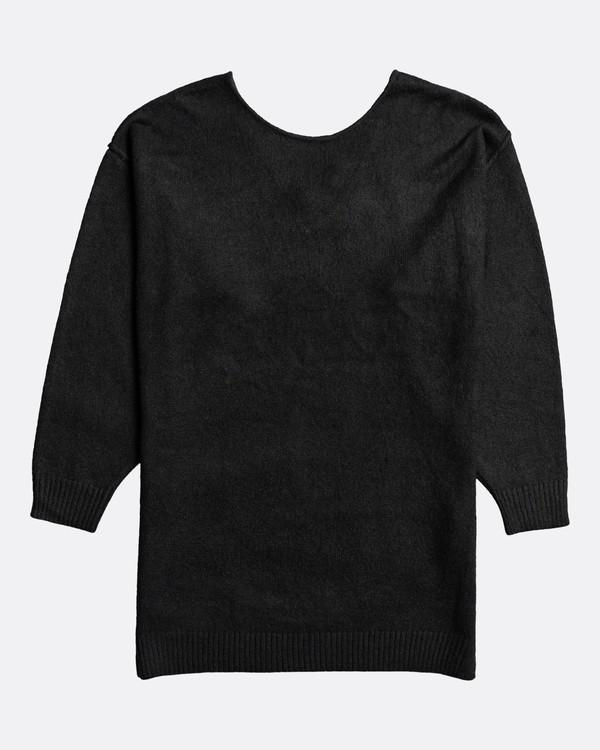 0 Easy Cool - Robe pour Femme Noir U3DR08BIF0 Billabong