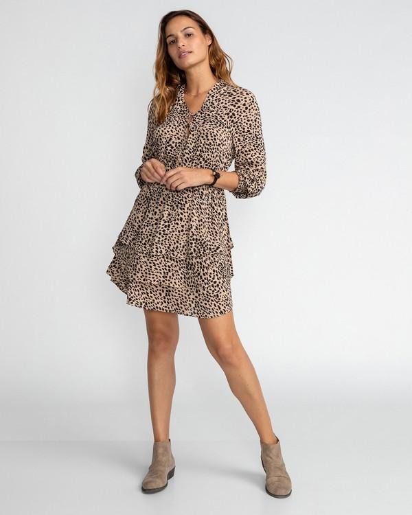 0 Soulmate - Kleid für Frauen Mehrfarbig U3DR20BIF0 Billabong