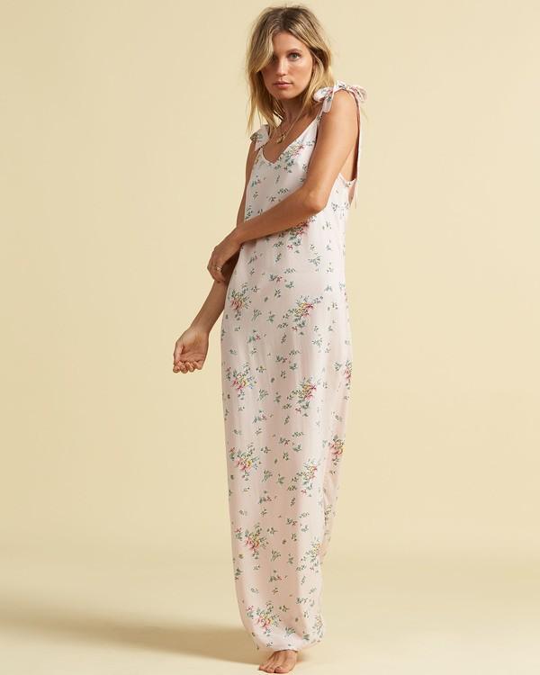 0 Salty Blonde Beach Party - Maxi Dress for Women  U3DR32BIF0 Billabong