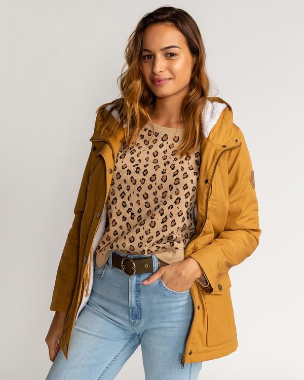 0 Facil Iti - Jacke für Frauen  U3JK11BIF0 Billabong