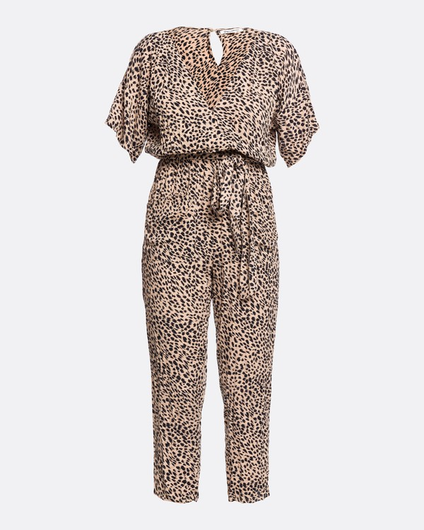 0 High Flyer - Pantalón con elástico para Mujer Multicolor U3PT08BIF0 Billabong