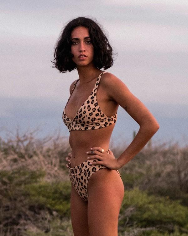 0 Wild Ways Band Tri - Haut de bikini pour Femme Multicouleurs U3ST01BIF0 Billabong