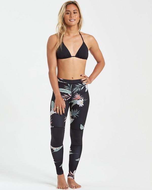 0 Surf Capsule Skinny Sea Legs - Traje de surf de primavera para Mujer  U41G99BIF0 Billabong