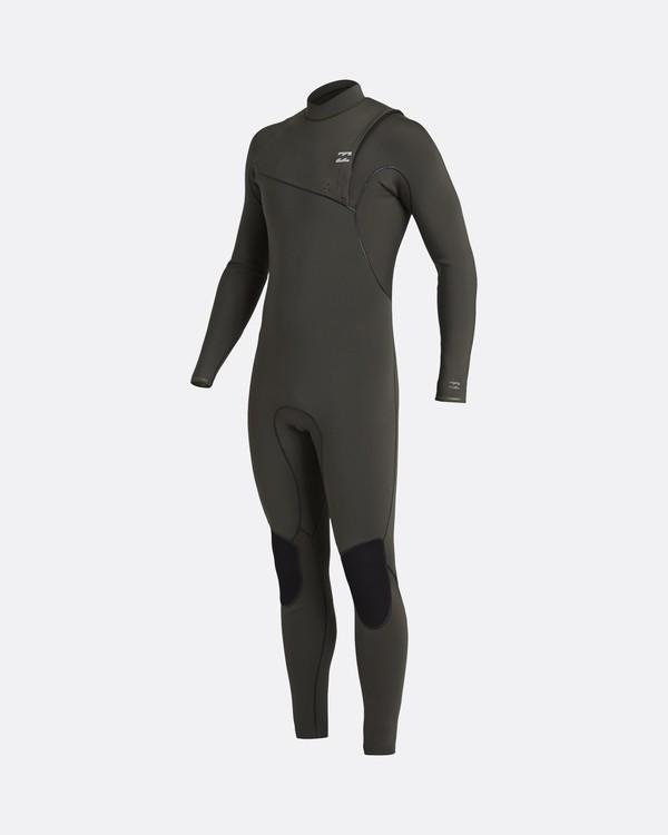 0 Furnace Natural 5/4mm- Wetsuit for Men Black U45M50BIF0 Billabong