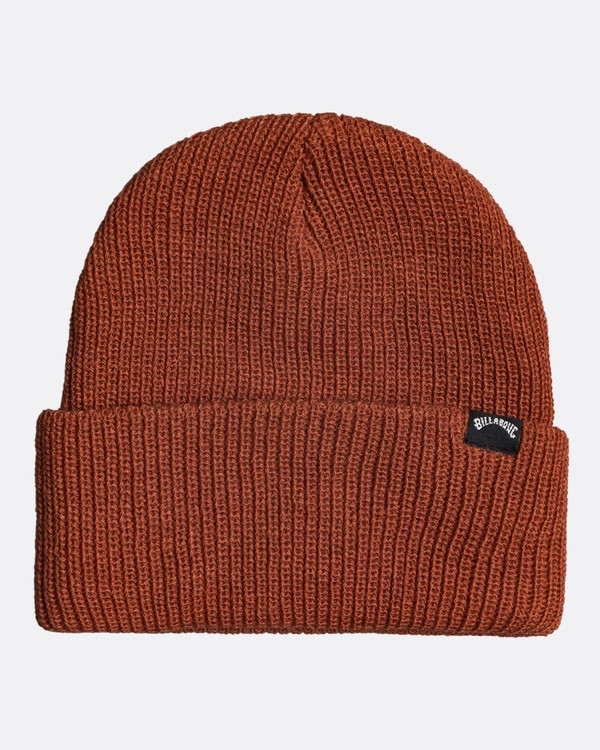 0 Arch - Beanie for Men  U5BN25BIF0 Billabong