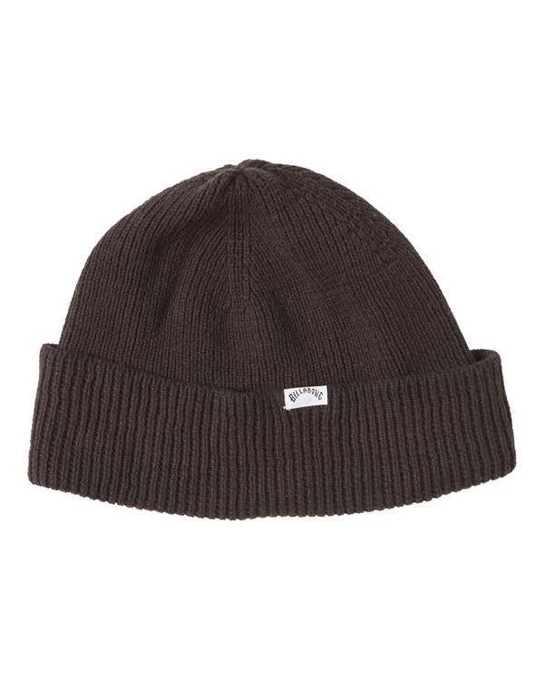 0 Bower - Beanie for Men Black U5BN26BIF0 Billabong