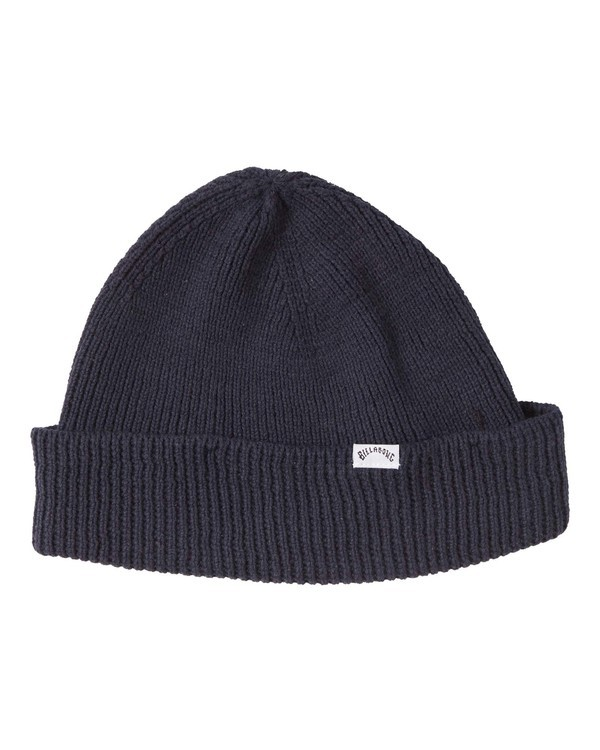0 Bower - Beanie for Men Blue U5BN26BIF0 Billabong