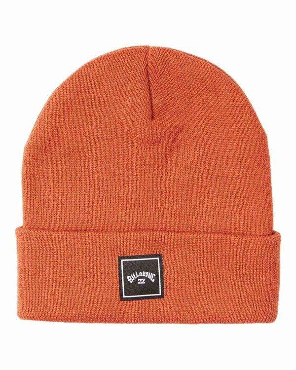 0 Stacked - Beanie for Men  U5BN27BIF0 Billabong