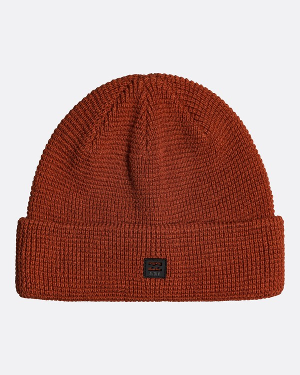 0 Adventure Division Collection Barrow - Gorro para Hombre  U5BN31BIF0 Billabong