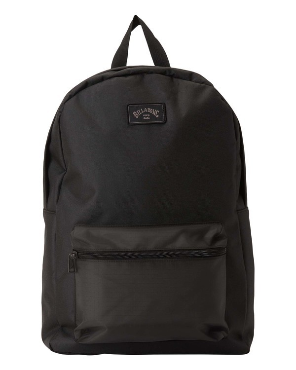 0 All Day - Backpack for Men Grey U5BP01BIF0 Billabong