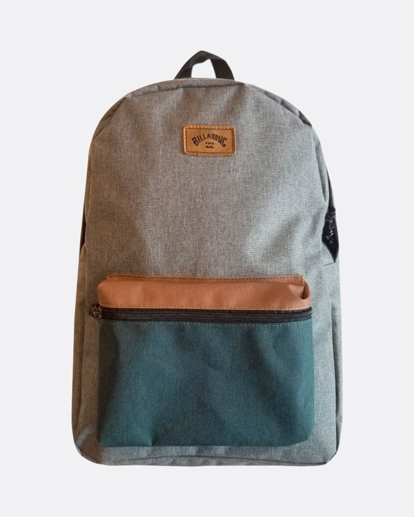 0 All Day - Backpack for Men Green U5BP01BIF0 Billabong