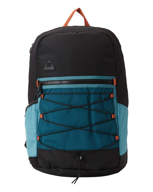 0 Adventure Division Collection Axis Day Pack - Backpack for Men  U5BP05BIF0 Billabong
