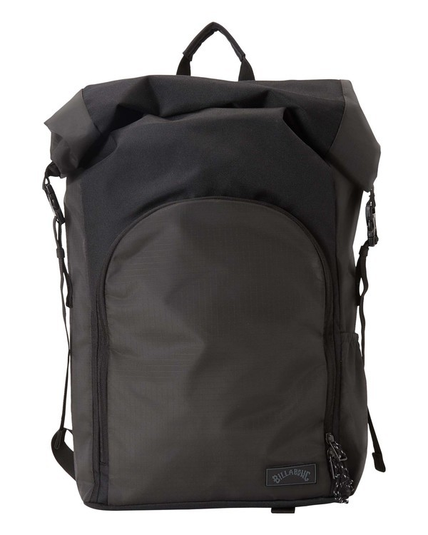 0 Adventure Division Collection Venture Pack - Backpack for Men Grey U5BP10BIF0 Billabong