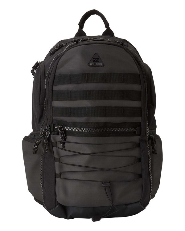 0 Adventure Division Collection Combat Pack - Rucksack für Männer Grau U5BP14BIF0 Billabong
