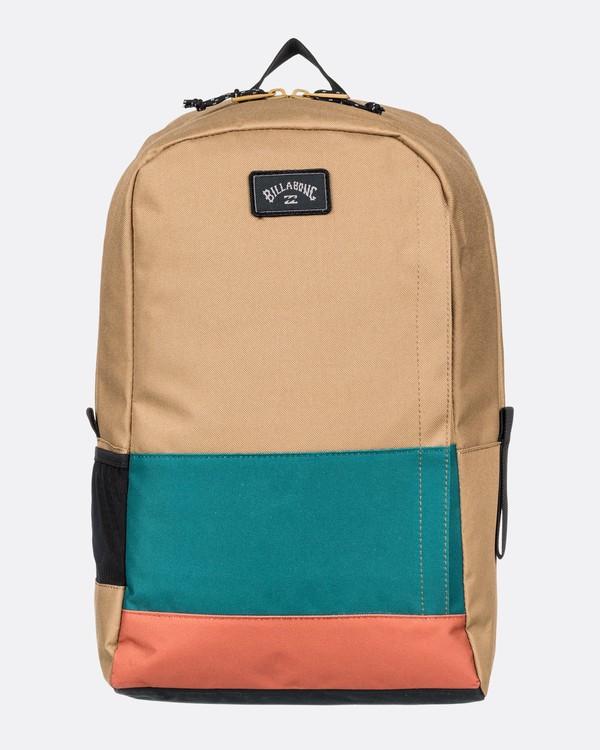 0 Command Lite - Backpack for Men Red U5BP15BIF0 Billabong