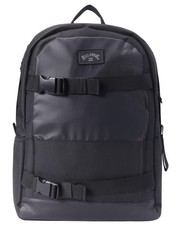 0 Command Skate - Backpack for Men Grey U5BP16BIF0 Billabong