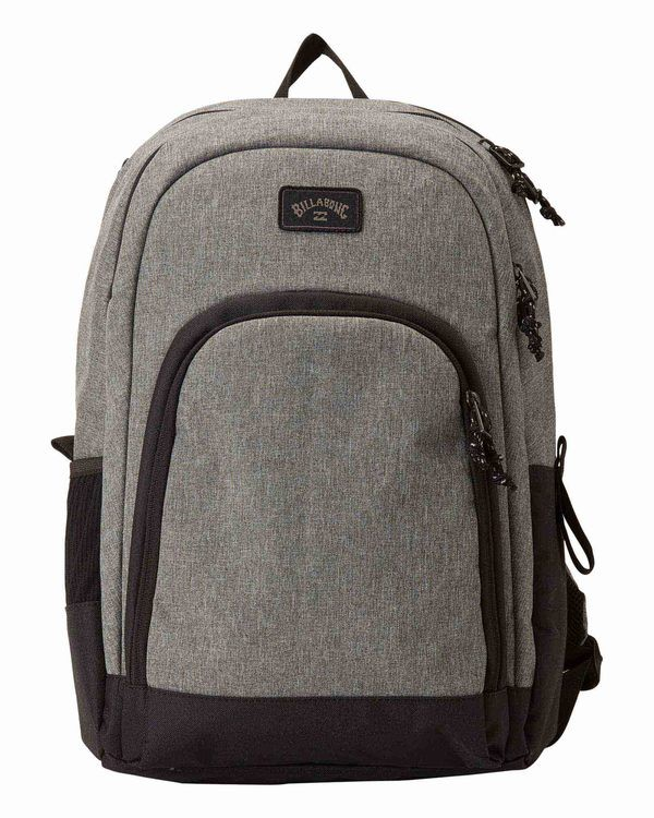 0 Command Pack - Backpack for Men Grey U5BP17BIF0 Billabong