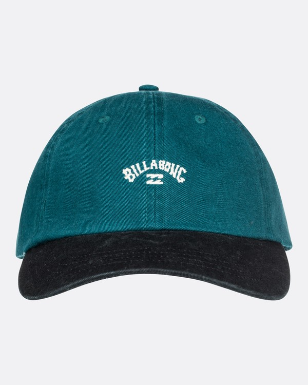 0 Wave Wash Arching - Strapback Cap for Men  U5CS03BIF0 Billabong