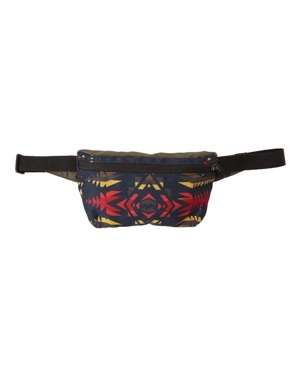 0 Cache - Bum Bag for Men Orange U5ES03BIF0 Billabong