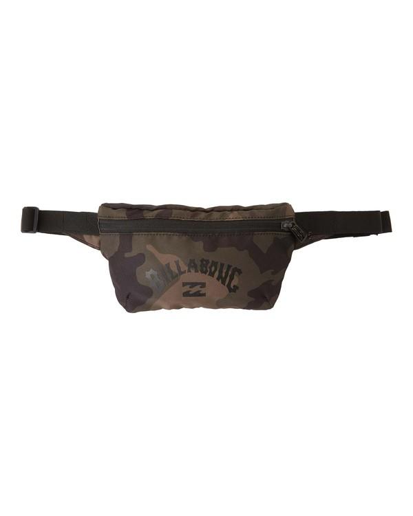 0 Cache - Bum Bag for Men Camo U5ES03BIF0 Billabong