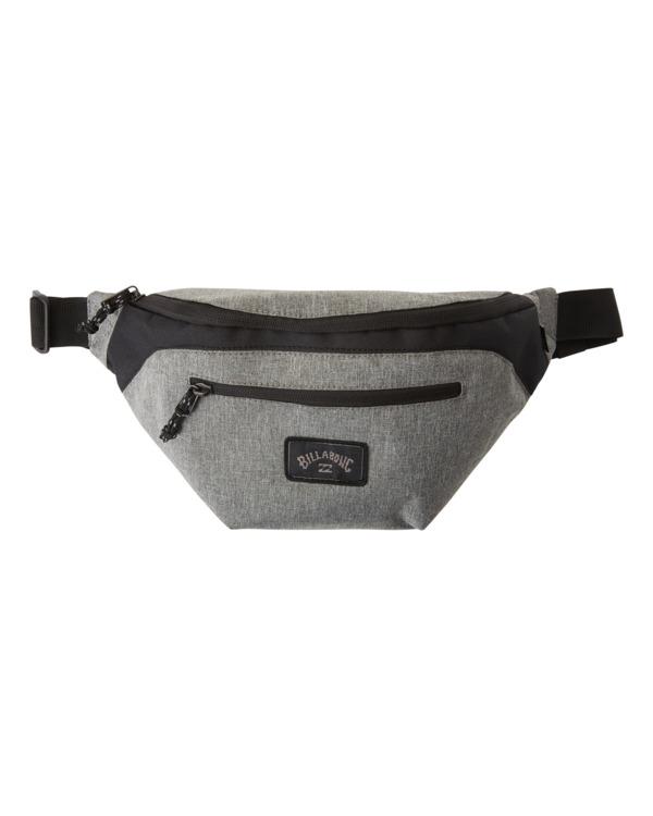 0 Bali - Bum Bag for Men Grey U5ES04BIF0 Billabong