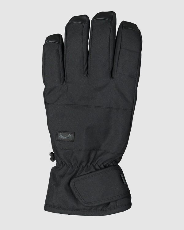0 Kera Gloves Black U6GL02S Billabong
