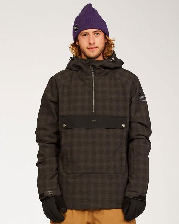 0 Stalefish - Jacket for Men  U6JM27BIF0 Billabong