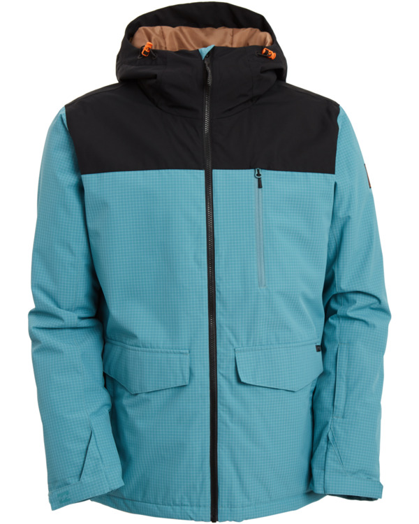 0 All Day - Jacket for Men  U6JM29BIF0 Billabong