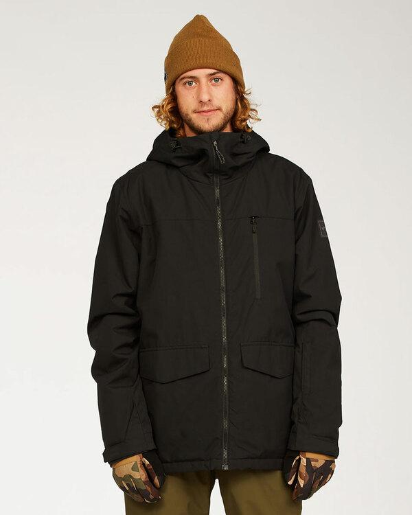 0 All Day - Jacke für Männer Schwarz U6JM29BIF0 Billabong