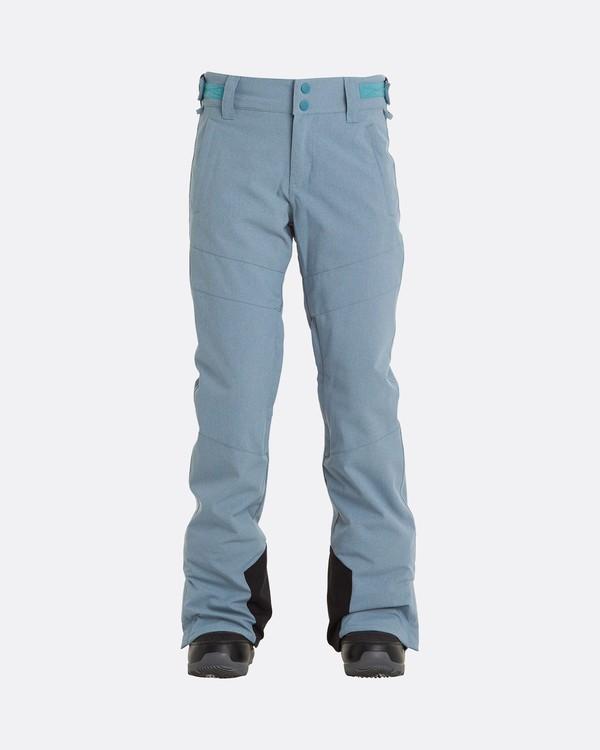 0 Malla - Pantalones para nieve para Mujer  U6PF24BIF0 Billabong
