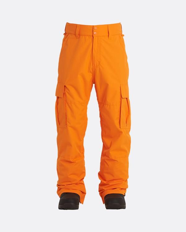 0 Transport - Snow Pants for Men  U6PM24BIF0 Billabong