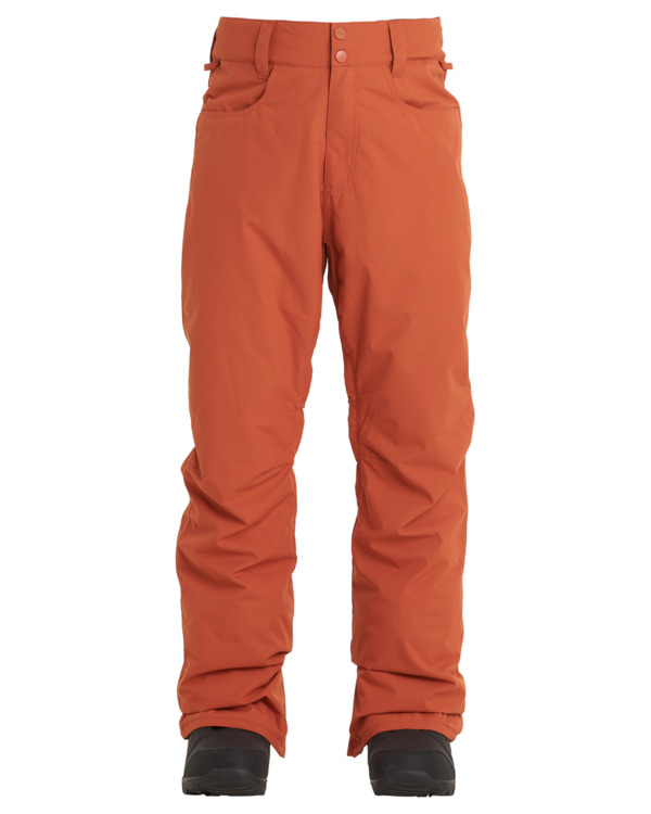 0 Outsider - Snow Pants for Men  U6PM25BIF0 Billabong
