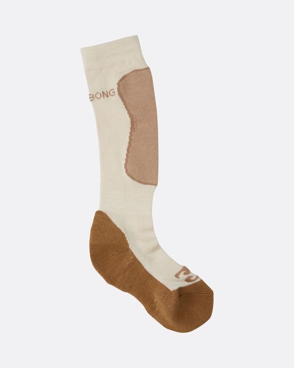 0 Happy Week - Socken für Frauen Mehrfarbig U6SO03BIF0 Billabong