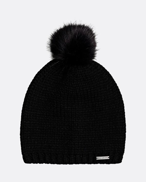 0 Loup - Mütze für Frauen Schwarz U9BN24BIF0 Billabong