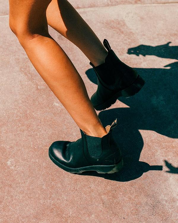 0 Tahoe - Botas para Mujer Negro U9OO10BIF0 Billabong