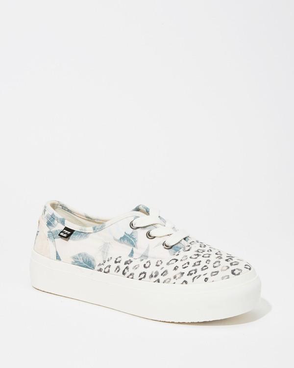 0 Salty Blonde Sweet Summer - Shoes for Women Multicolor U9OO12BIF0 Billabong